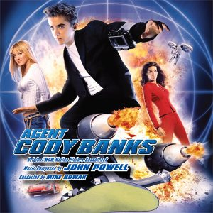 Agent-Cody-Banks-Soundtrack